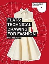 Technical Drawing for Fashion (Portfolio Skills)