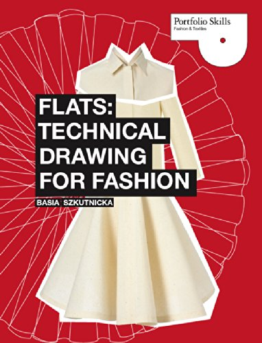 Technical Drawing For Fashion Portfolio Skills Kindle Edition By Szkutnicka Basia Arts Photography Kindle Ebooks Amazon Com
