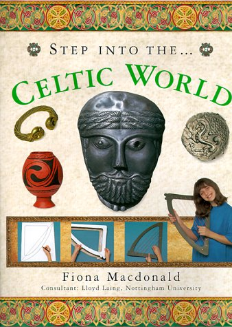 Celtic World (Step Into)