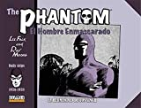 The Phantom 1936-37: 1936-1937 (Sin Fronteras)
