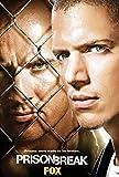 Poster Prison Break Movie 70 X 45 cm