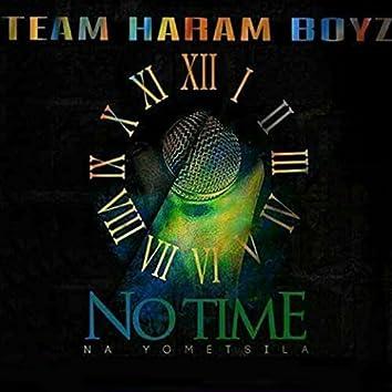 No time - na yometsila (remix)