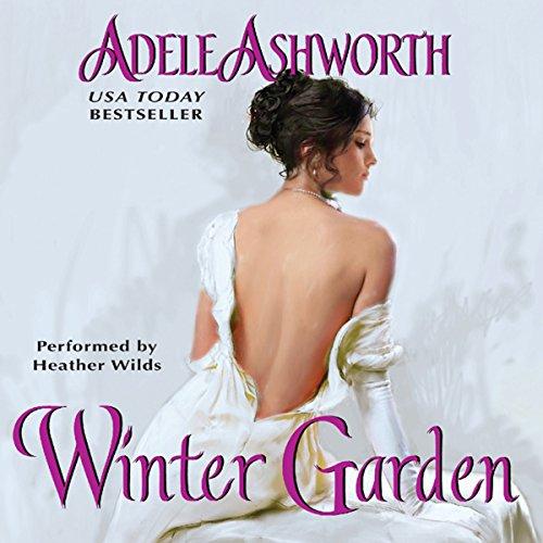 Winter Garden Titelbild