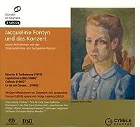 Jacqueline Fontyn & The Concert by JACQUELINE FONTYN (2014-07-08)