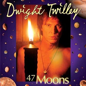 47 Moons (Bonus Track Edition)