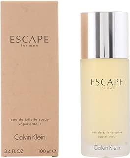 Calvin Klein Escape Men's 100ml Eau De Toilette