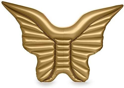 XINGQIANRU Engel Flügel Flügel Angel Wings Floating Bed Mount Wasserversorgungen