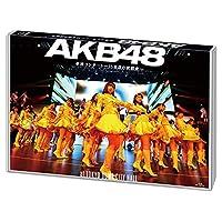 【BD】AKB48単独コンサート~15年目の挑戦者~ 通常ジャケットver.