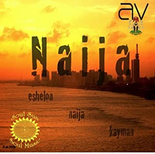 Naija (Original Mix)