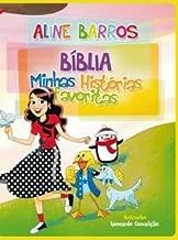 Aline Barros, Minhas Histórias Favoritas (Biblia)