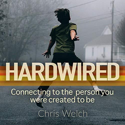 Hardwired Titelbild