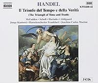 Handel: Il Trionfo ditempo e della verita (2000-01-07)