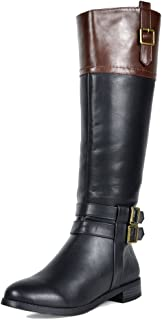 Women's Fashion Knee High Riding Boots