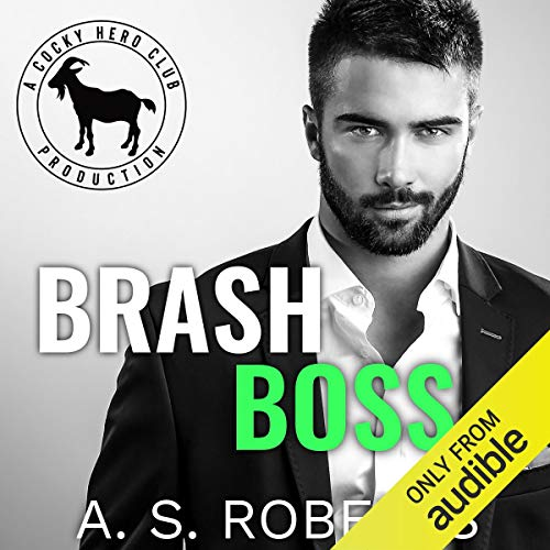 Brash Boss cover art
