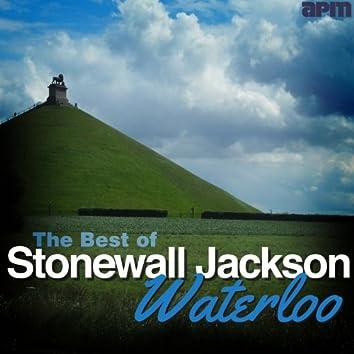 Waterloo - The Best of Stonewall Jackson