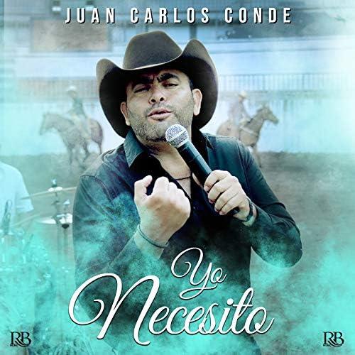 Juan Carlos Conde