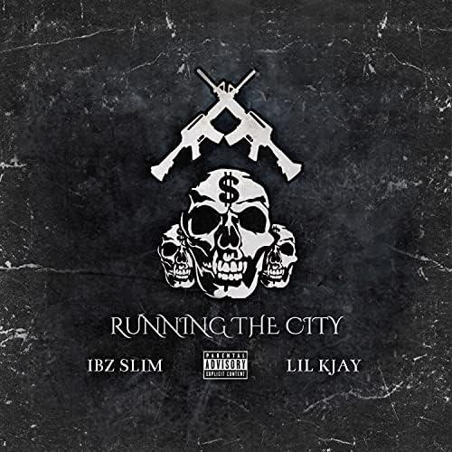 Lil Kjay feat. IBZ Slim