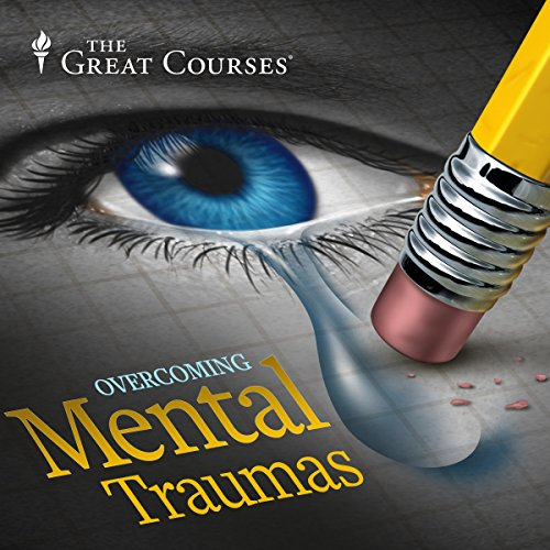 Overcoming Mental Traumas audiobook cover art