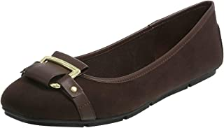 Christian Siriano for Payless Women's Daphne Square Toe Flat