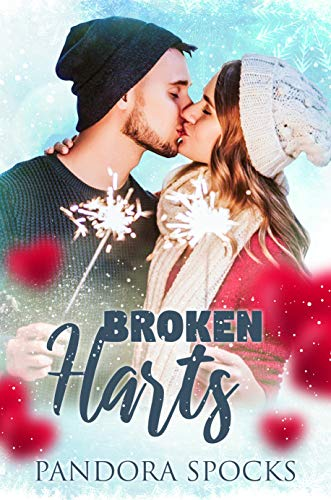 Broken Harts by [Pandora Spocks]