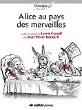 Alice au pays des merveilles - SEDRAP Jeunesse - 24/09/2015