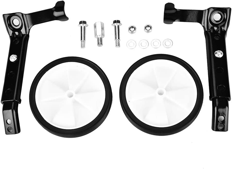 5% OFF iFCOW Kids Bike Training Bicycle Wheels Speed Variable Memphis Mall