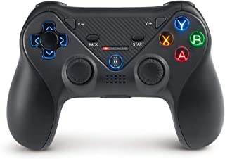 aiino HeroPad Joystick di Gioco, Controller di Gioco per Cellulare con Gamepad, Controller Wireless per AppleTV, iPhone e ...