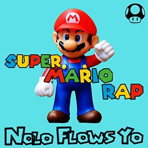 Nolo Flows Yo