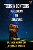Texts in Contexts Reflections on Literatures
