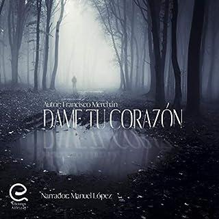 Dame tu corazón [Give Me Your Heart] cover art