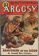 [Pulp magazine]: Argosy - April 17, 1937, Volume 272, Number 3