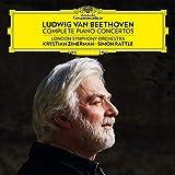 Beethoven: Complete Piano Concertos [Vinilo]