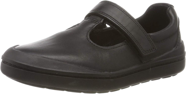 Clarks Unisex-Child Popular New life Low-top Sneakers