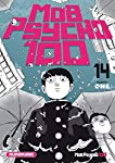 Mob Psycho 100 Edition simple Tome 14