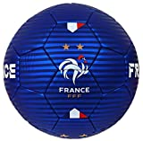 Equipe de FRANCE de football Ballon de Football FFF - Collection Officielle Taille 5