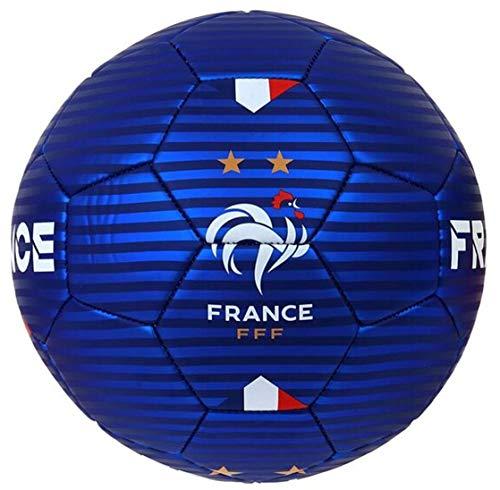 Equipe de FRANCE de football Ballon de Football...