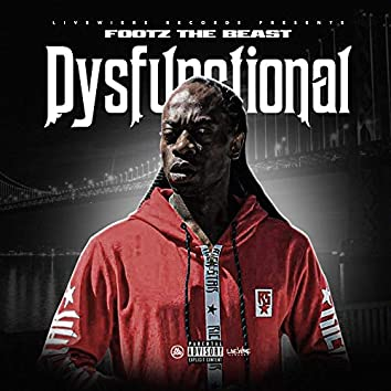 Dysfunctional - EP