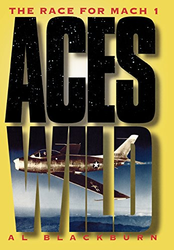 Download Aces Wild: The Race for Mach 1 0842027327