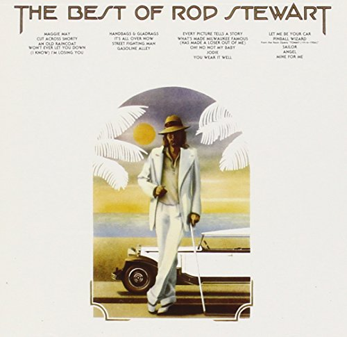 The Best Of Rod Stewart (Polygram)