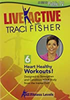 Live Active With Traci Fisher [DVD] [Import]