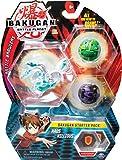 Bakugan 6055456 BTB StarterPk 9 UPCX GML, Multicolour