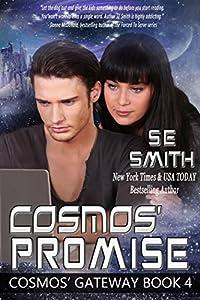 Cosmos' Gateway 4巻 表紙画像
