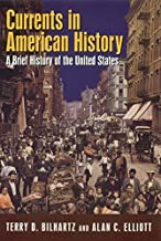 Currents in American History: A Brief Narrative History of the United States