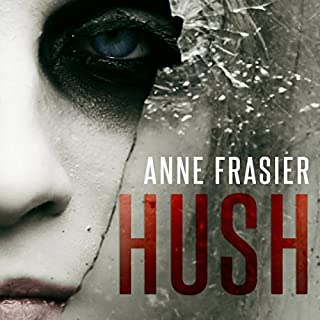 Hush cover art