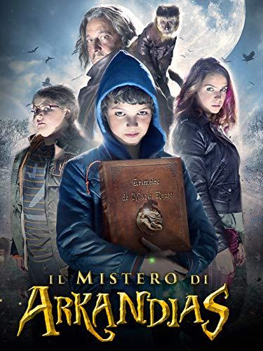 Il mistero di Arkandias