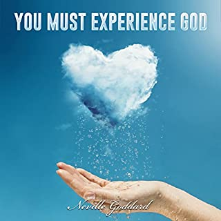 You Must Experience God audiobook cover art