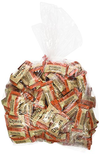 Chimes Orange Ginger Chews, 16 Ounce (Pack of 1) by Chimes