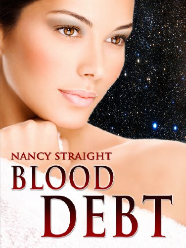 Blood Debt (Touched Series Book 1) (List And Explain The Genres Of Literature)