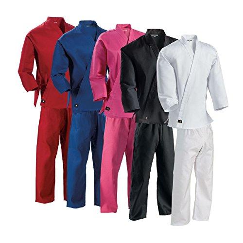 Century Student Karate Uniform black size 3