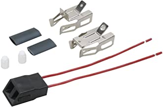 0045536 - Crosley Aftermarket Replacement Stove Heating Element/Surface Burner Receptacle Kit